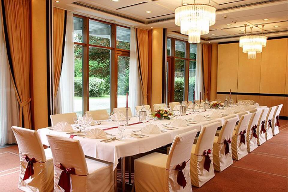 Hochzeitslocation Steigenberger Hotel Remarque Ihre Feier In